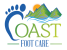 Coast foot care